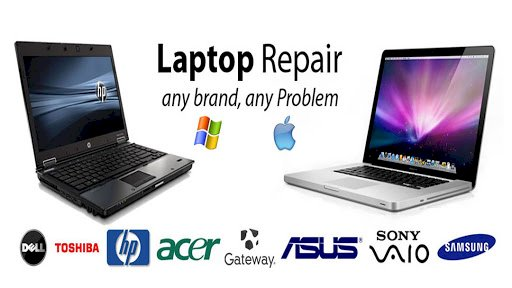 Doorstep Laptop Service Centre in North Kolkata