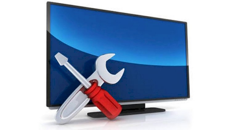 LED TV repair service in Bagha Jatin