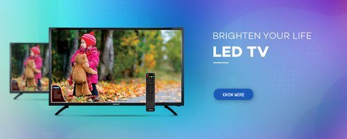 LED TV repair  service in Hati Bagan