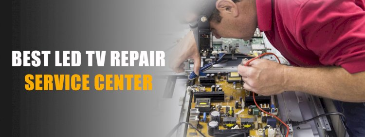 LED TV repair  service in Acharya Jagdish Chandra Bose Road