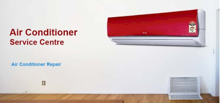 Doorstep AC Service Centre in Titagarh